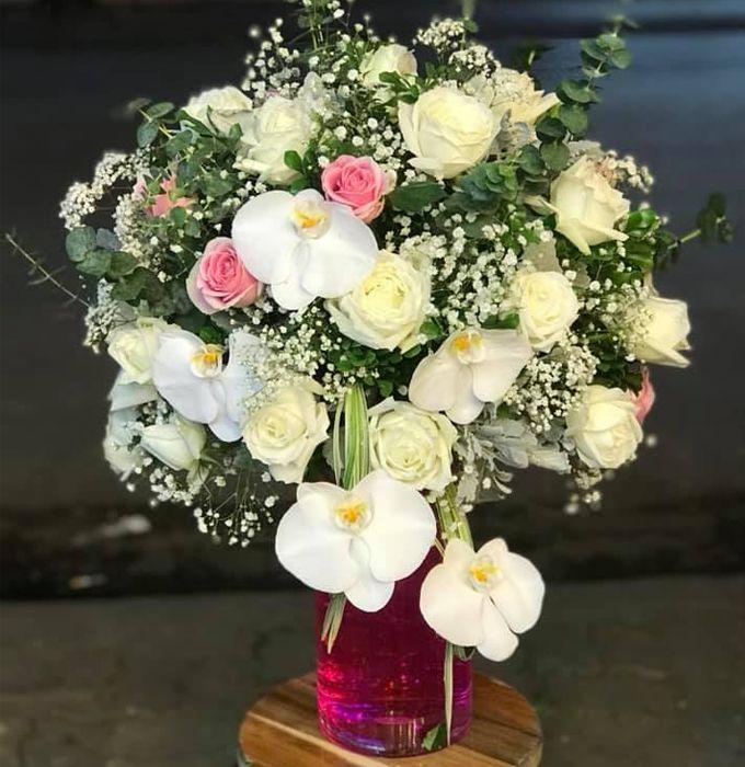 cửa hàng hoa tươi huyện phúc thọ