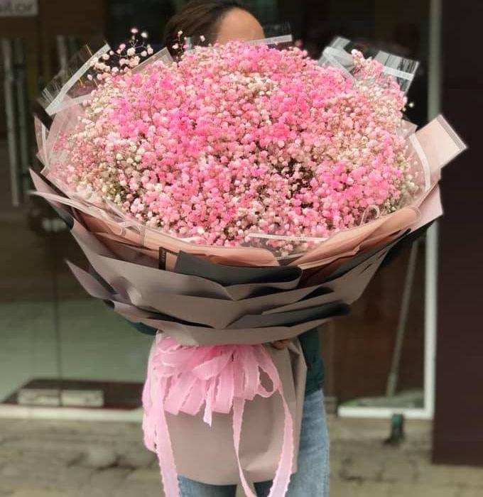 cửa hàng hoa tươi huyện quốc oai