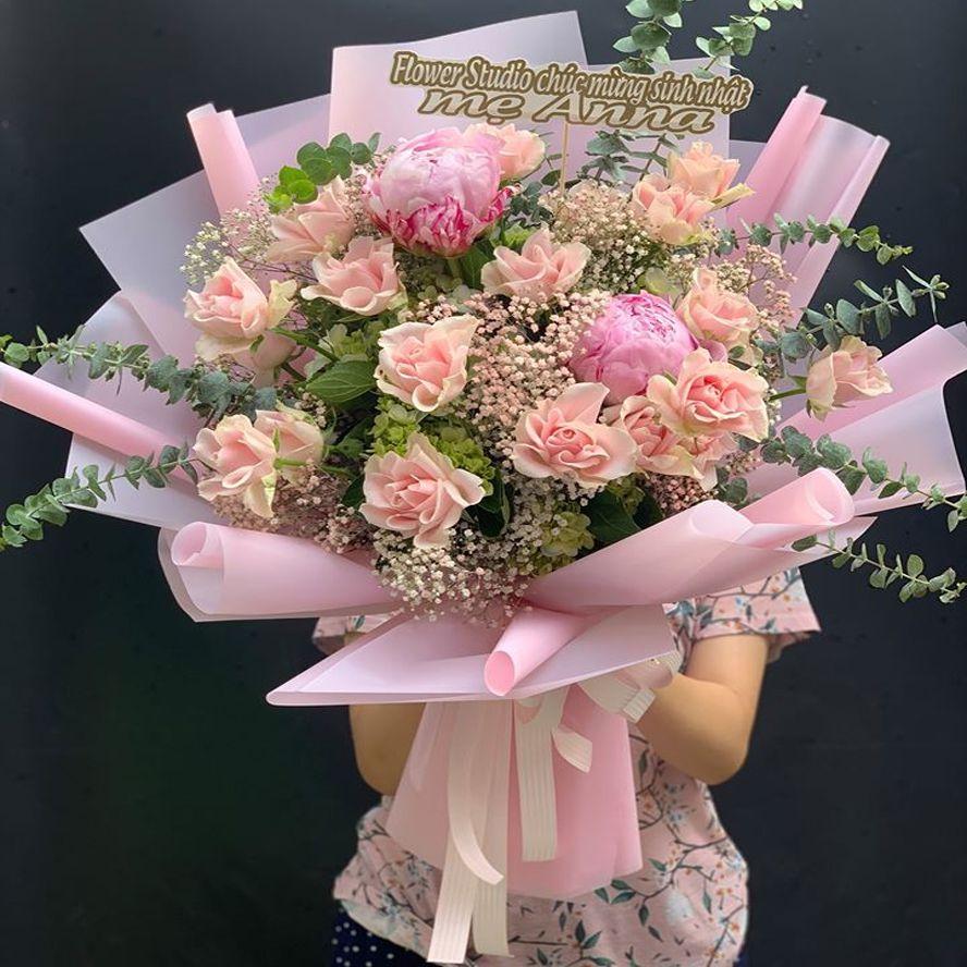 cửa hàng hoa tươi huyện từ liêm