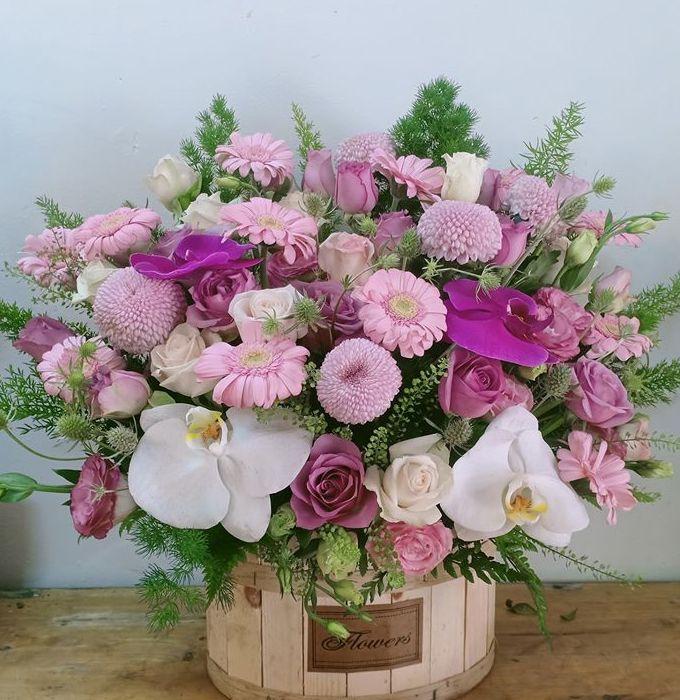 cửa hàng hoa tươi huyện ứng hòa