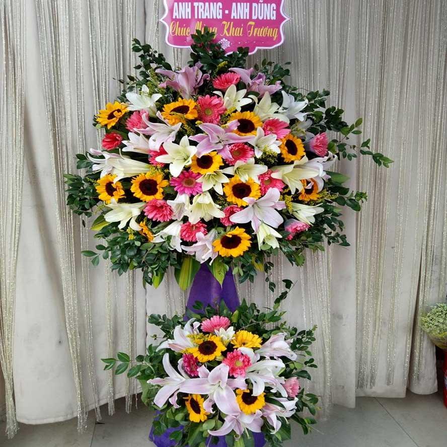 cửa hàng hoa tươi ninh thuận