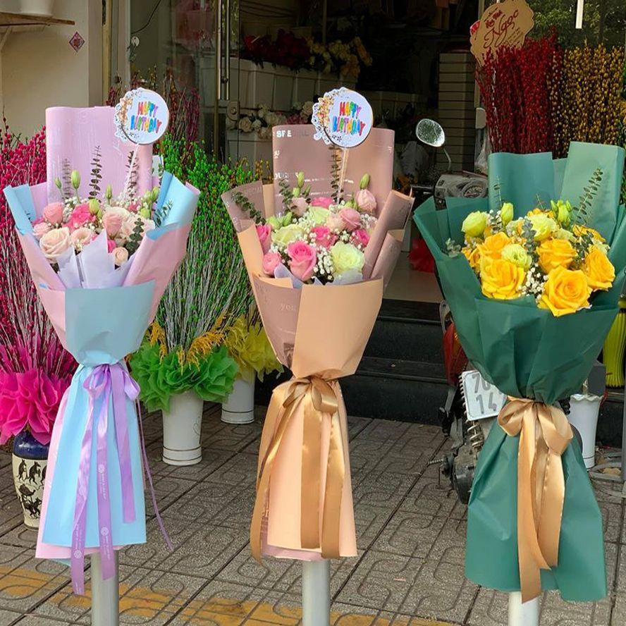 cửa hàng hoa tươi phú thọ