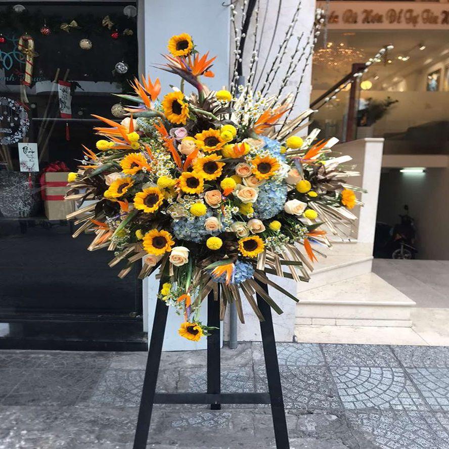 cửa hàng hoa tươi quận hai bà trưng