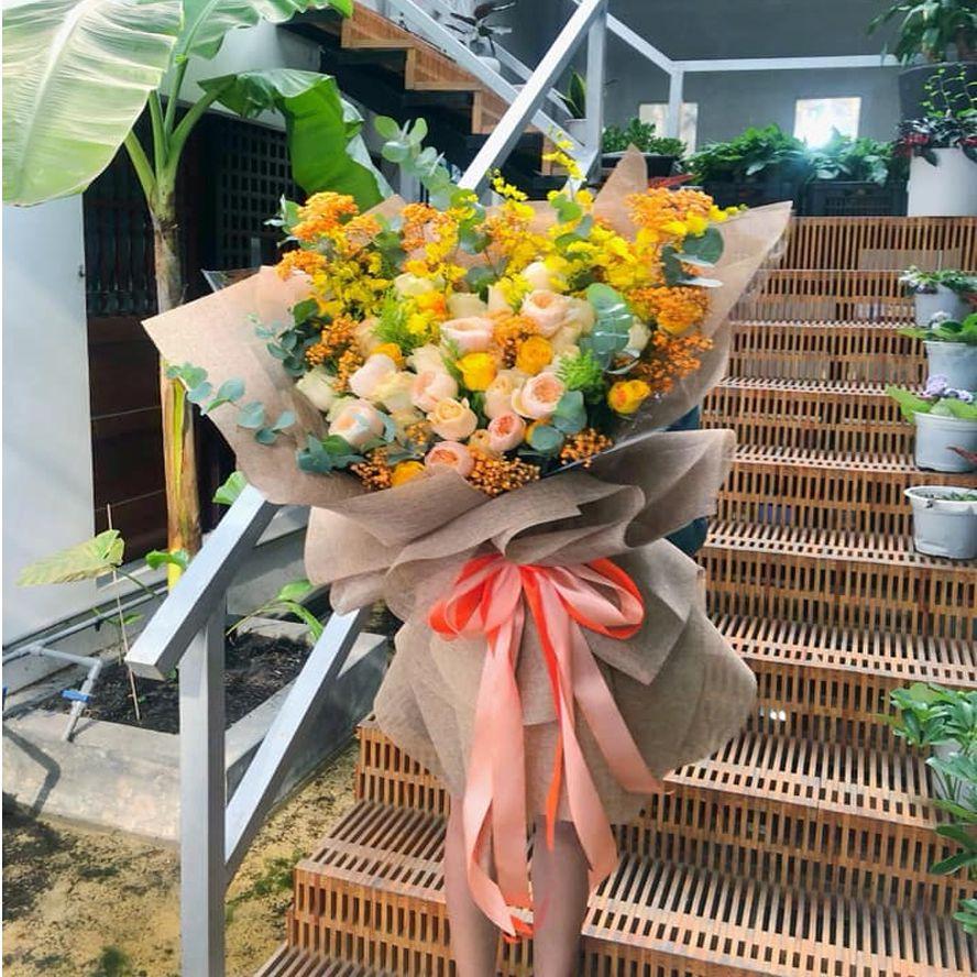 cửa hàng hoa tươi quận tây hồ