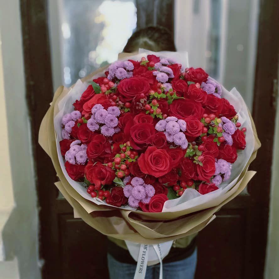 cửa hàng hoa tươi sơn la