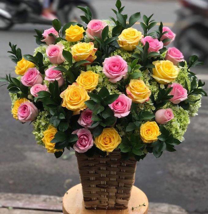 cửa hàng hoa tươi thị xã sơn tây