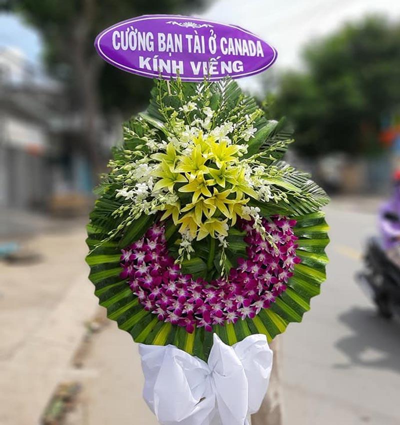 Cửa hàng hoa tươi tỉnh hậu giang