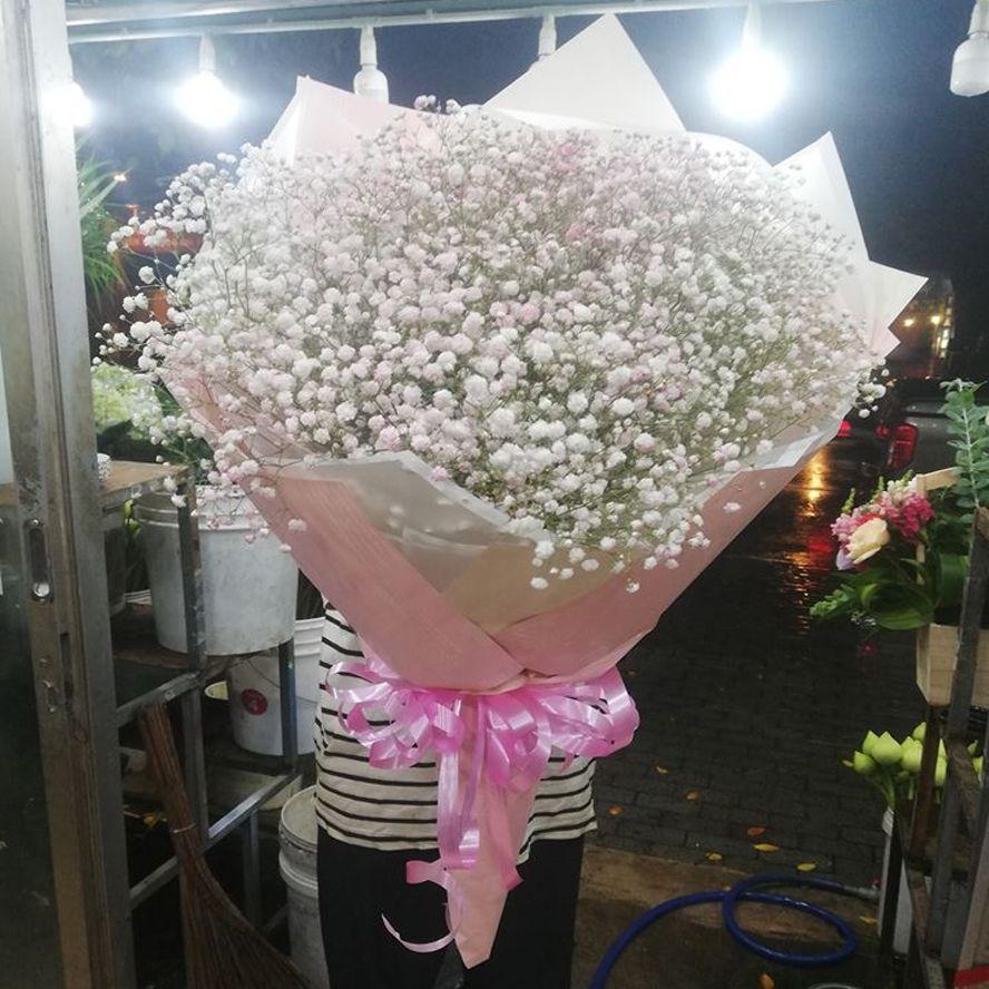 cửa hàng hoa tươi trà vinh