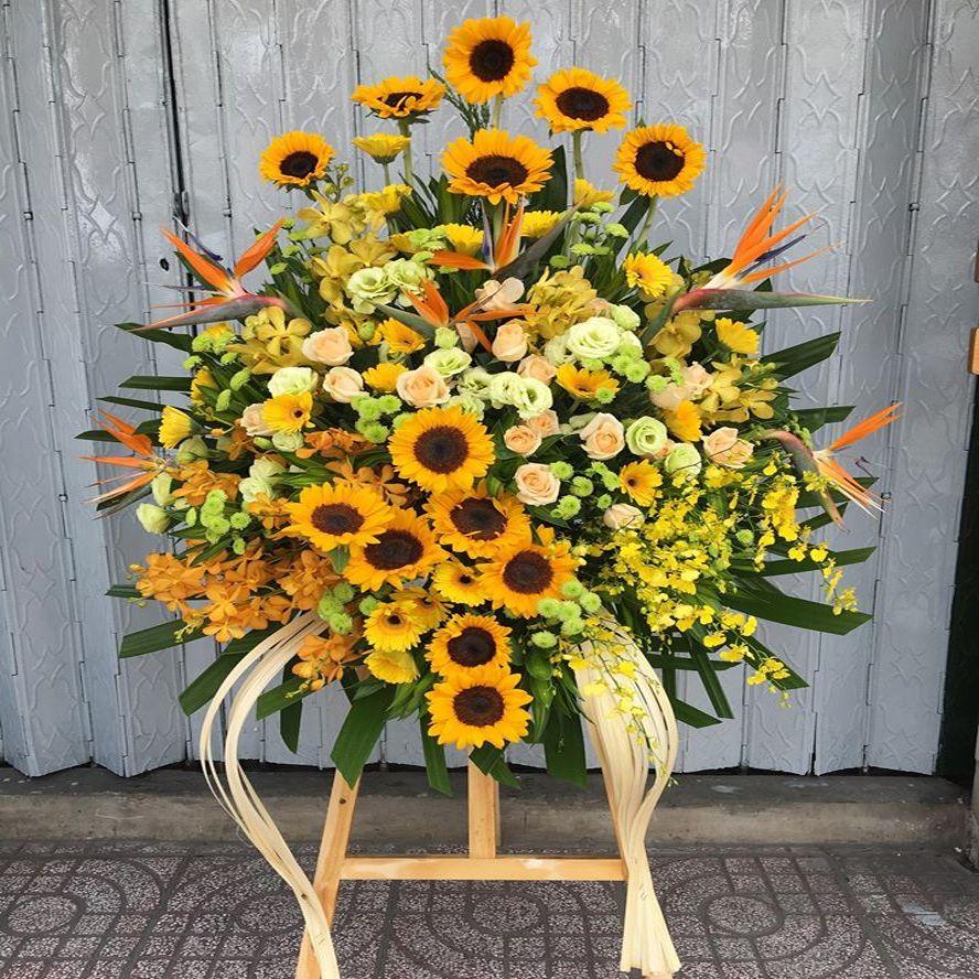 cửa hàng hoa tươi yên bái
