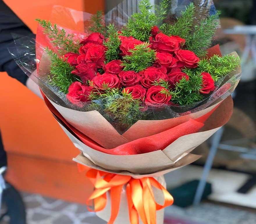 đặt hoa online tại bình phước