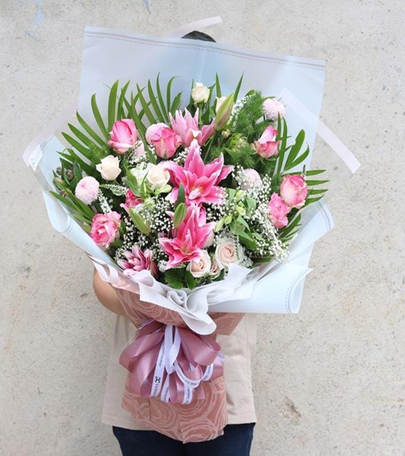 Đặt hoa online tại hà nam