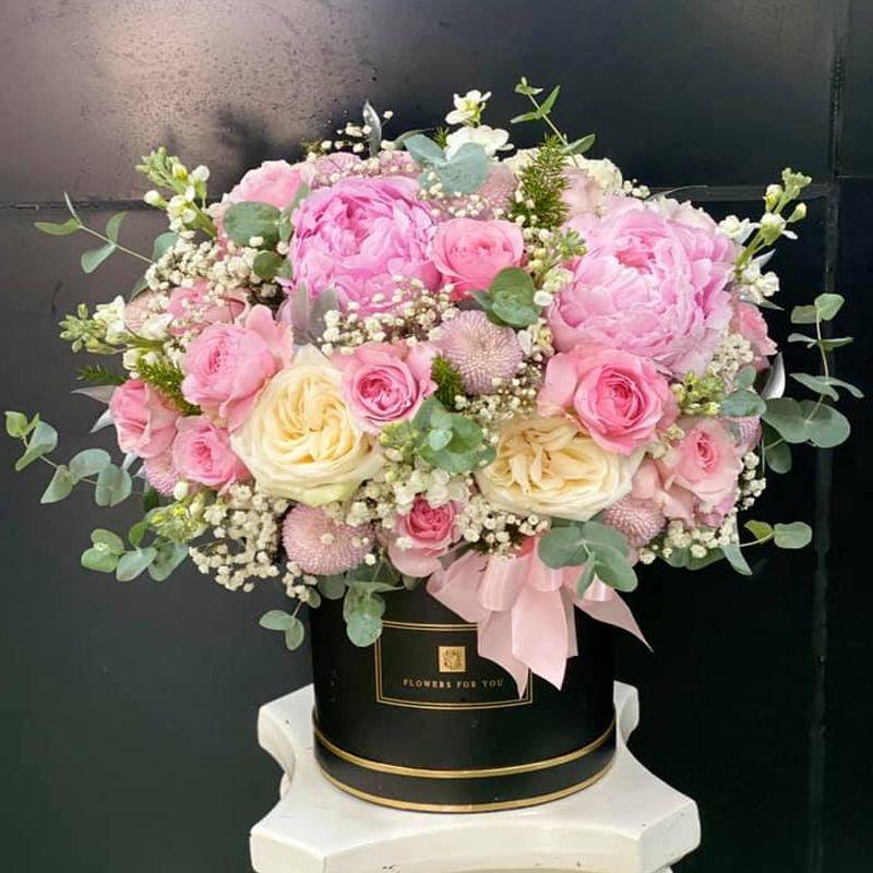 Đặt hoa online tại Kon Tum