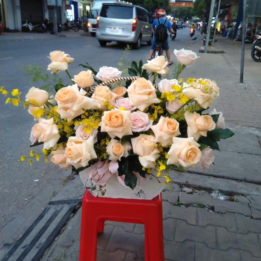 đặt hoa online tại quảng bình