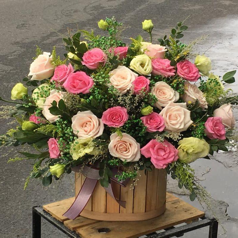 Dịch vụ giao hoa tận nhà tại Lạng Sơn