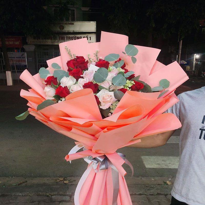 Dịch vụ hoa tươi đẹp ở lai châu