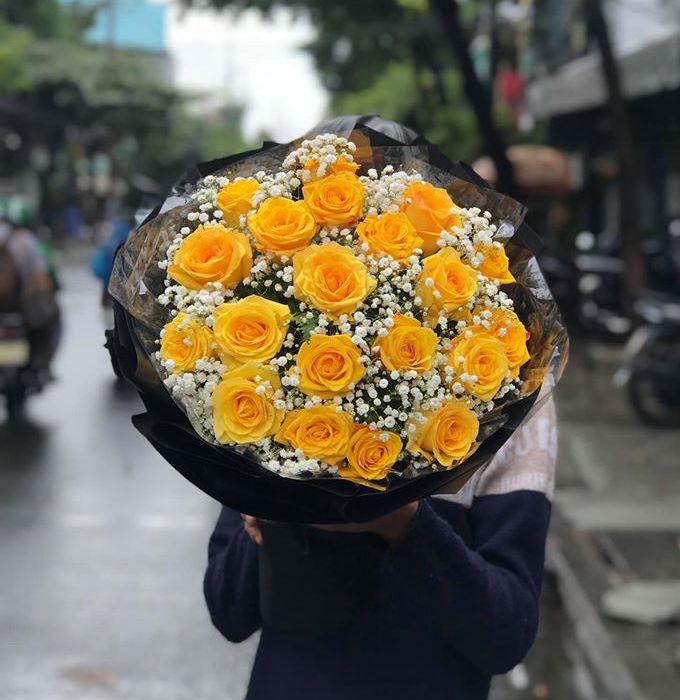 dịch vụ hoa tươi huyện ứng hòa
