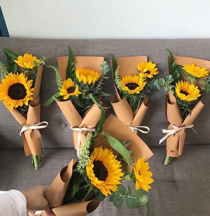 dịch vụ hoa tươi quận hà đông