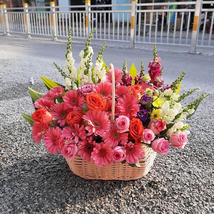 dịch vụ hoa tươi quảng ninh