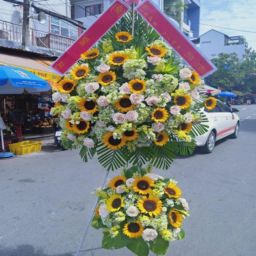 dịch vụ hoa tươi sơn la
