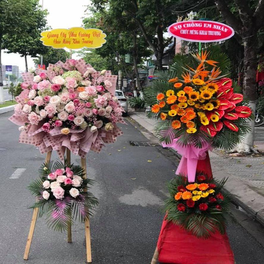 dịch vụ hoa tươi tại thái nguyên