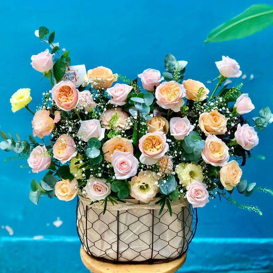 điện hoa online nha trang