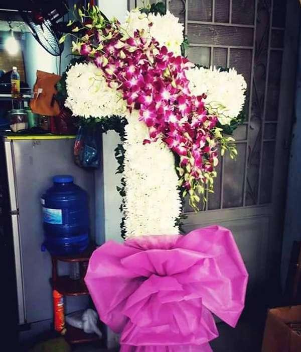 hoa tang lễ quận 9