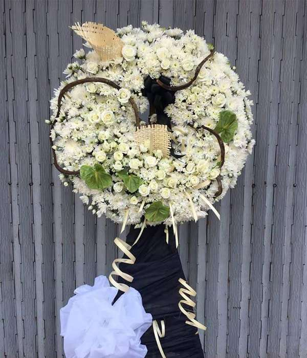 hoa tang lễ quận phú nhuận