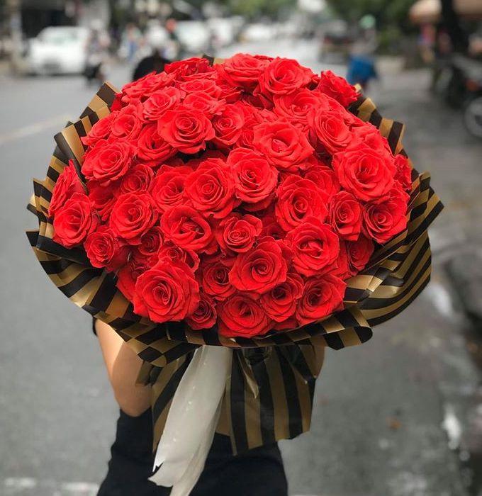 hoa tặng người yêu tại huyện hoài đức