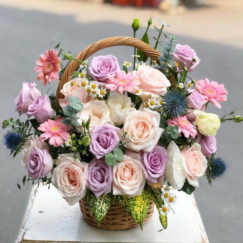 hoa tươi giá rẻ kon tum