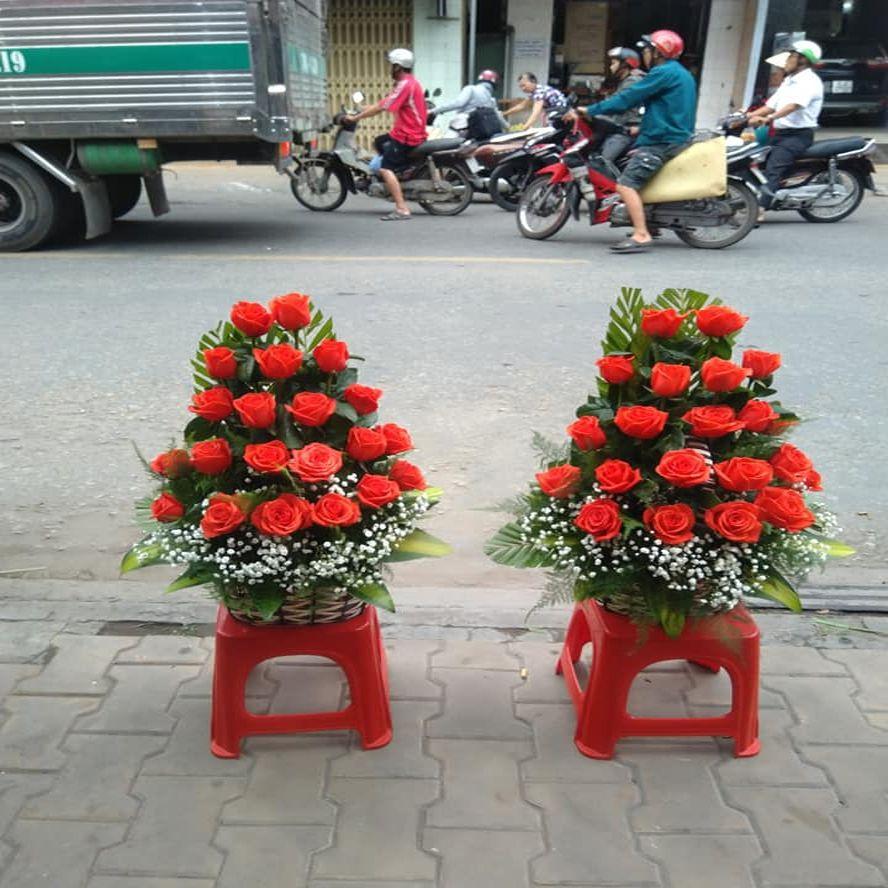 hoa tươi quảng bình