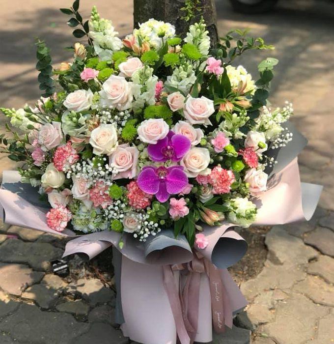 shop hoa huyện chương mỹ