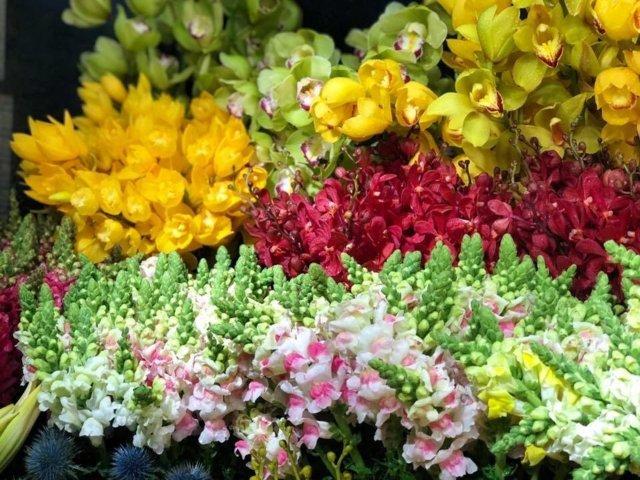 shop hoa tươi quận cầu giấy