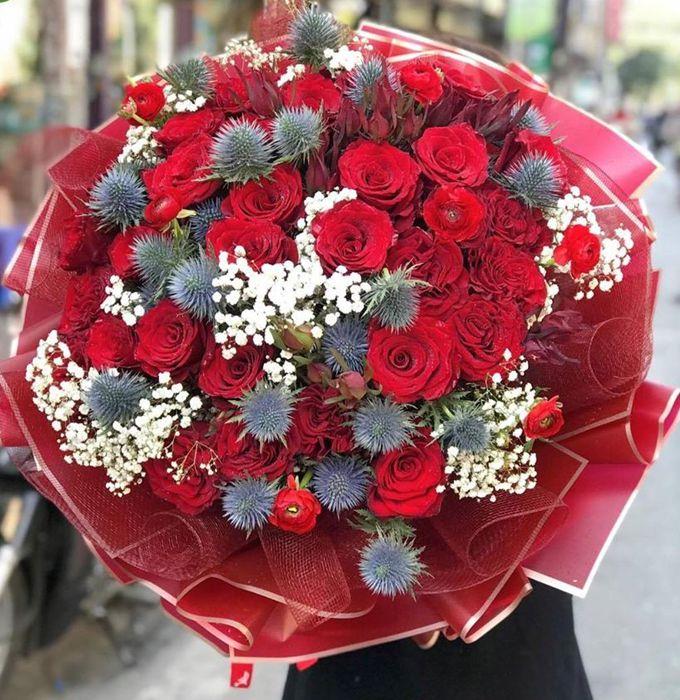 shop hoa tại huyện đan phượng
