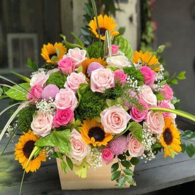 shop hoa tại tỉnh thái bình