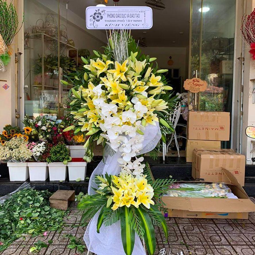 shop hoa tại tỉnh thái nguyên