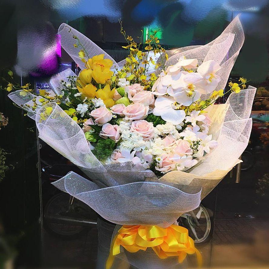 shop hoa tại vĩnh phúc