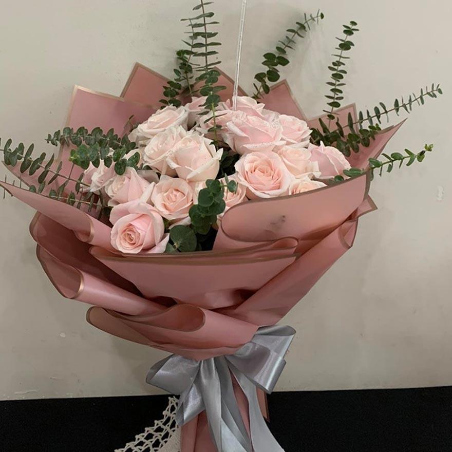 shop hoa tươi bến tre 2019