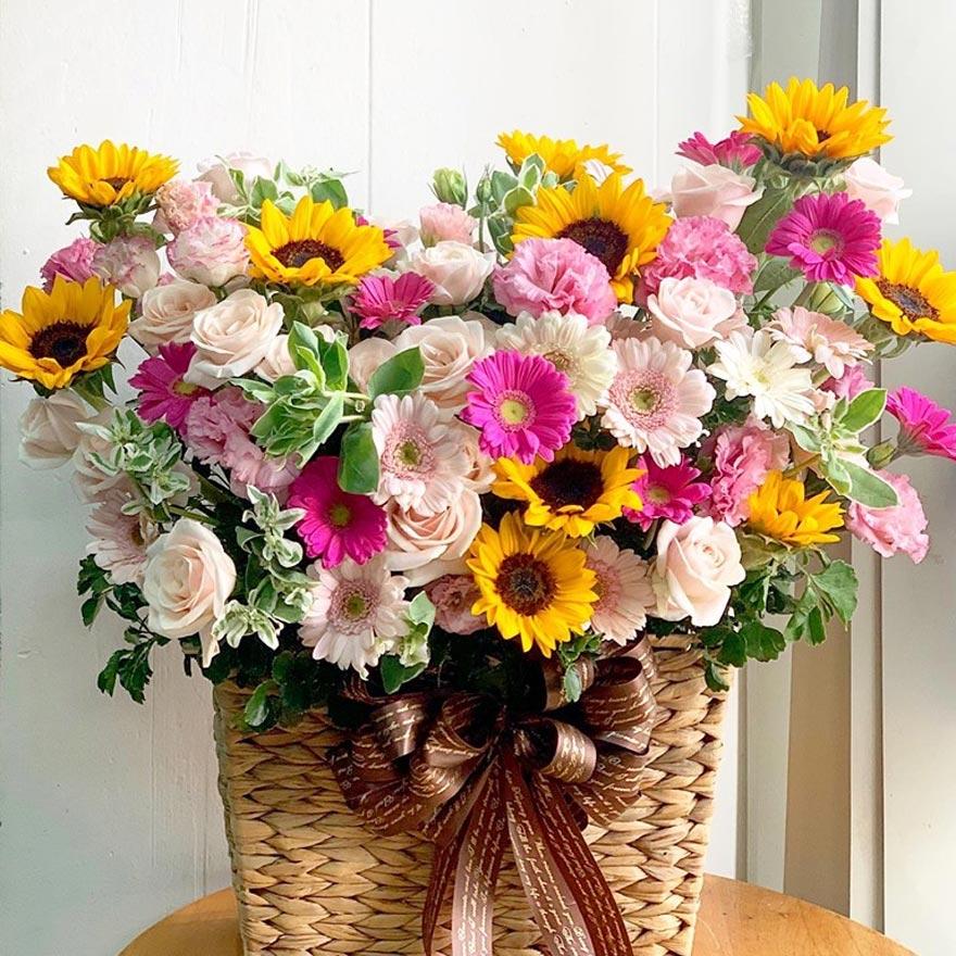 shop hoa tươi bình định 2019