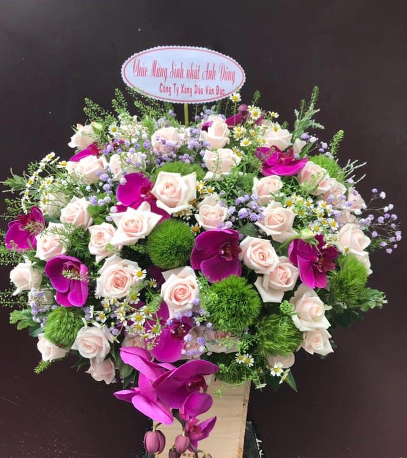 shop hoa tươi đắk lắk