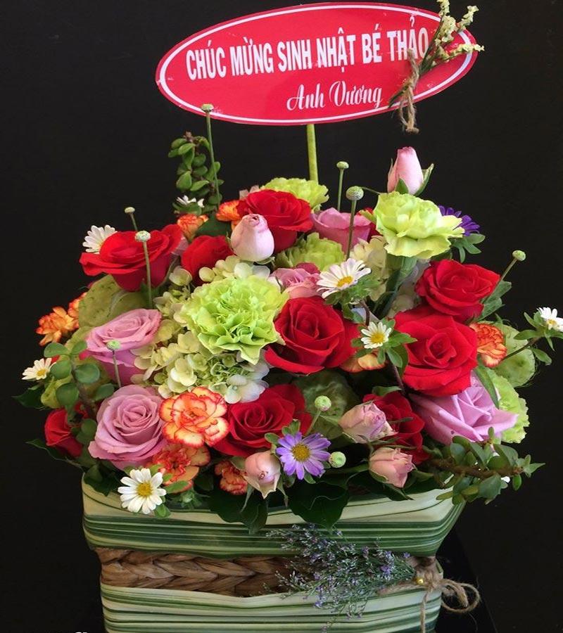 shop hoa tươi đắk nông