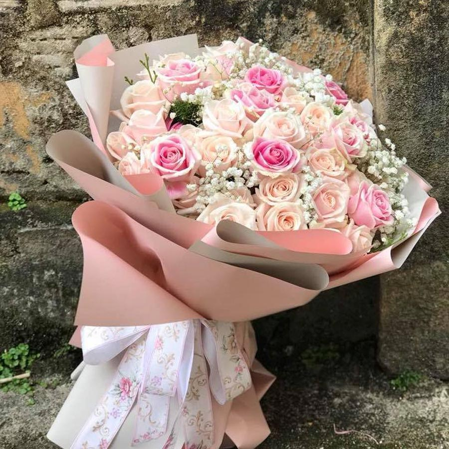 shop hoa tươi đẹp kiên giang