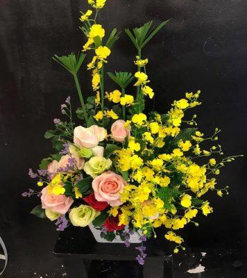 Shop hoa tươi gia lai