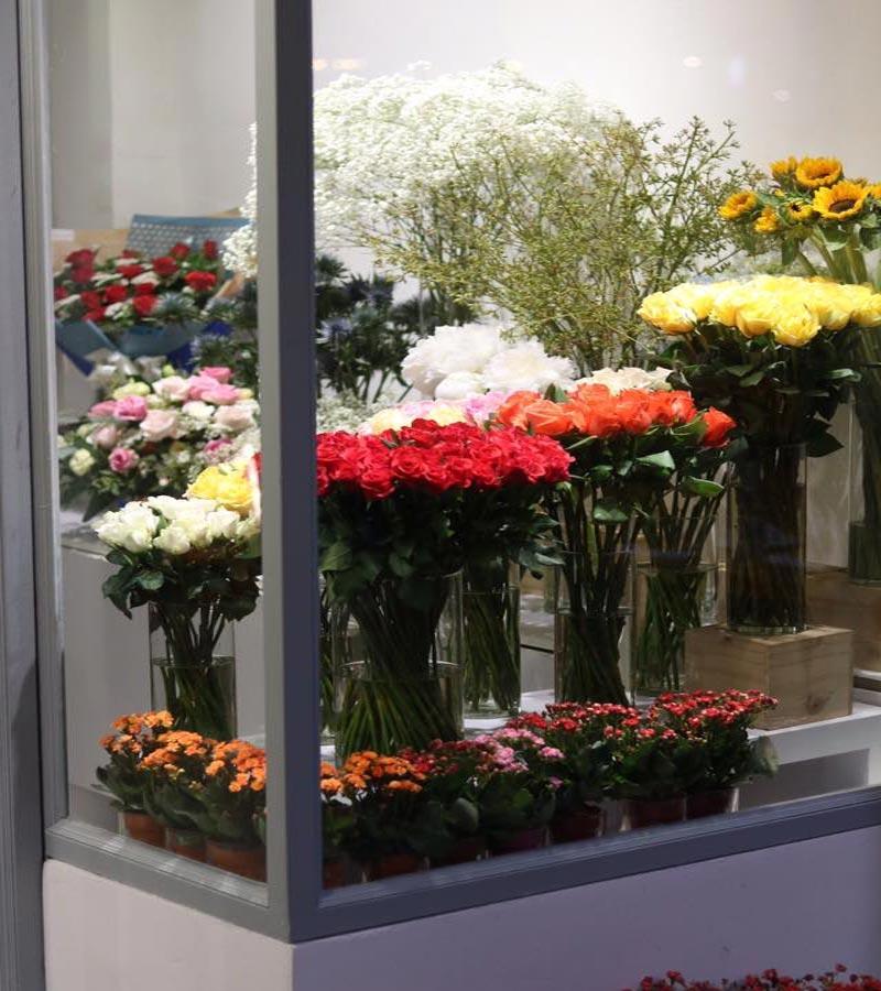 Shop hoa tươi hà nam