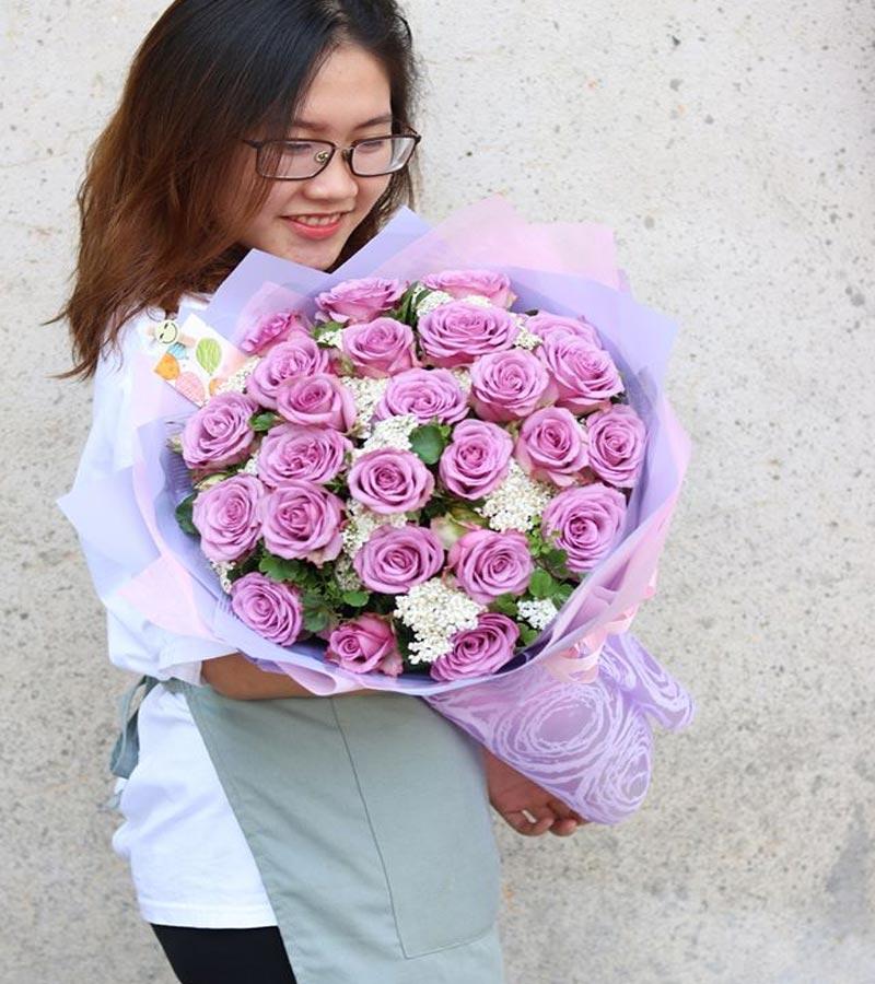 Shop hoa tươi hà tĩnh