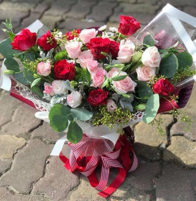 shop hoa tươi huyện đan phượng