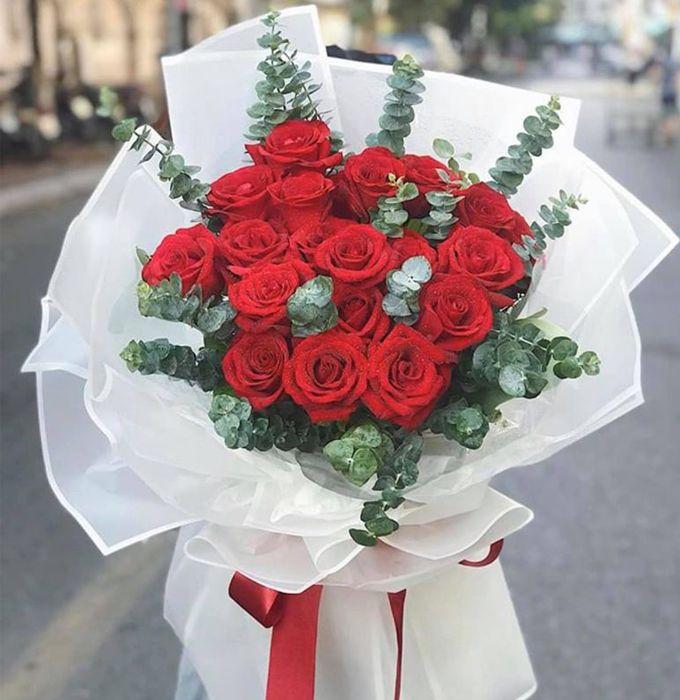 shop hoa tươi huyện mê linh