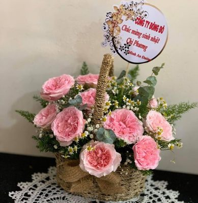 shop hoa tươi huyện phú xuyên