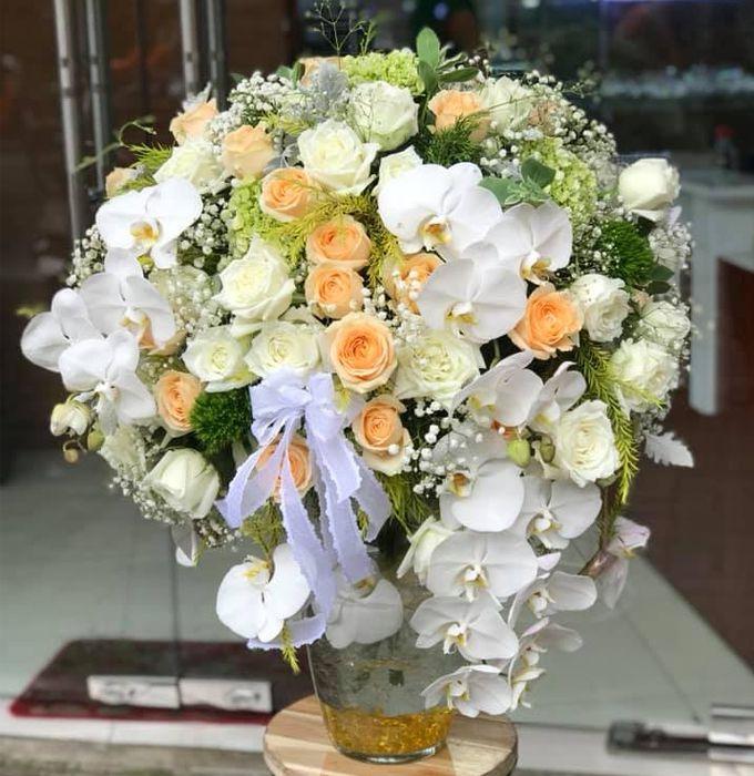 shop hoa tươi huyện phúc thọ
