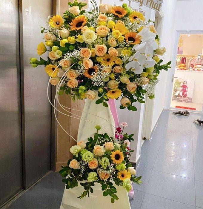 shop hoa tươi huyện thạch thất