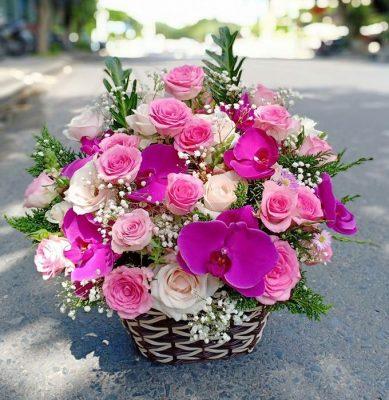 shop hoa tươi huyện thường tín